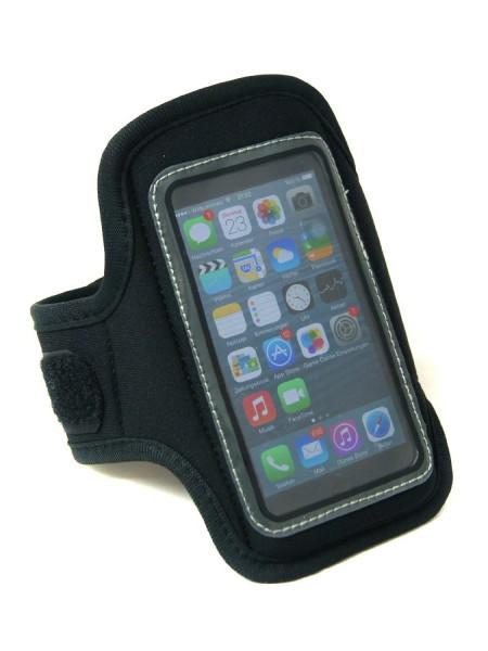 Sport Handyarmtasche Handy-Armtasche Sporttasche für Mobiltelefone aus Neopren
